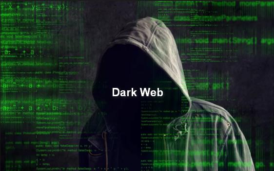 Daftar Website Mengerikan di Dark Web