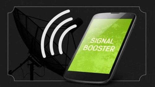 cara membuat penguat sinyal 4g