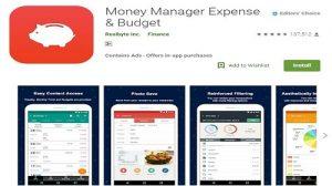 4 Aplikasi Catatan Keuangan Harian