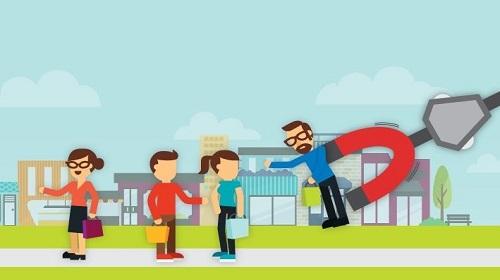 5 Cara Jitu Menarik Pelanggan
