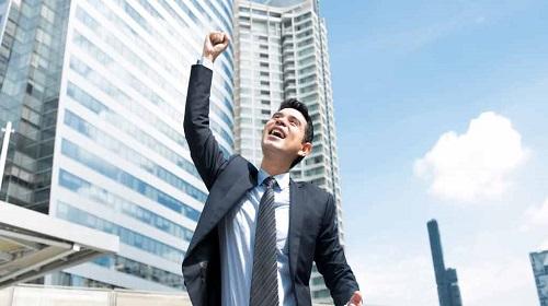 5 Sikap Positif Membuat Usaha Berkembang