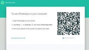 Cara Menggunakan Wa Web