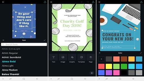 7 Aplikasi Desain Terbaik di Android