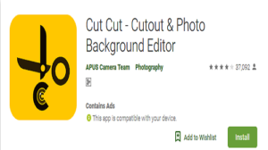 6 Rekomendasi Aplikasi untuk Edit Background Foto di Android